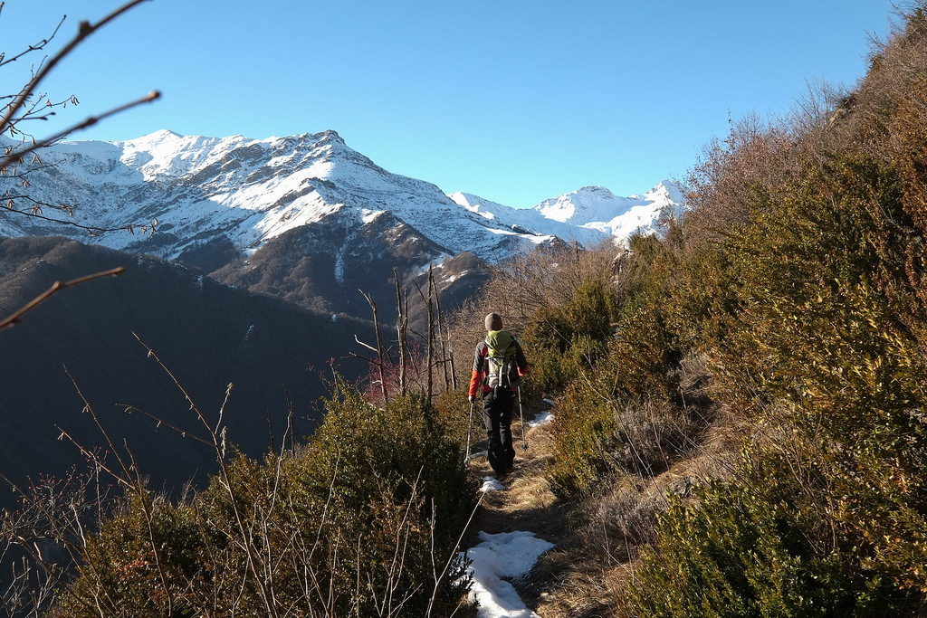 Escursione alle borgate Cialancia – Cauri – i Piani
