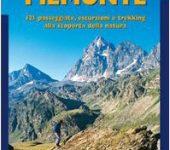 A piedi in Piemonte, Volume 1