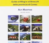 Rifugiarsi, Volume 2 (Alpi Marittime)