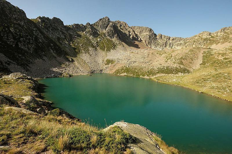 Lago Aver soprano