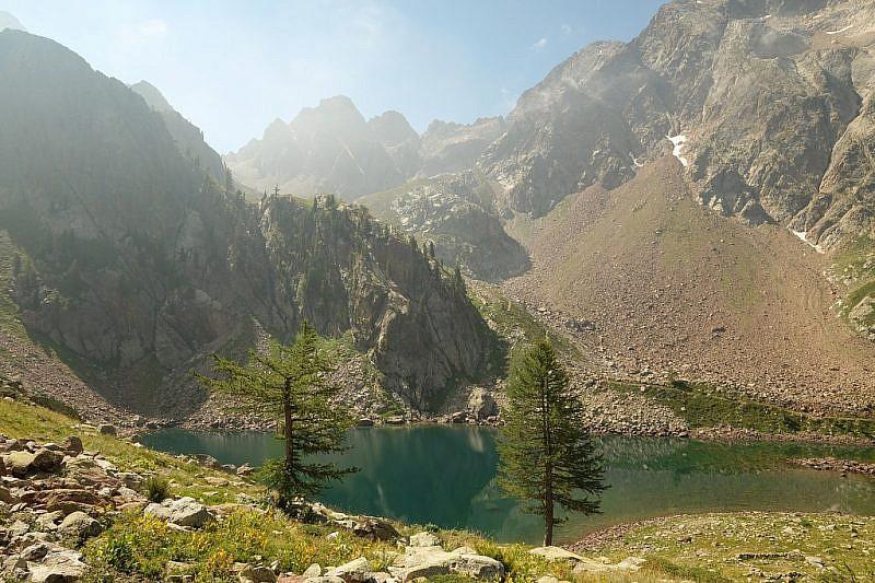 Lago Malinvern