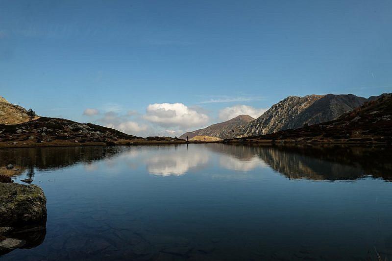 Lago Revelli