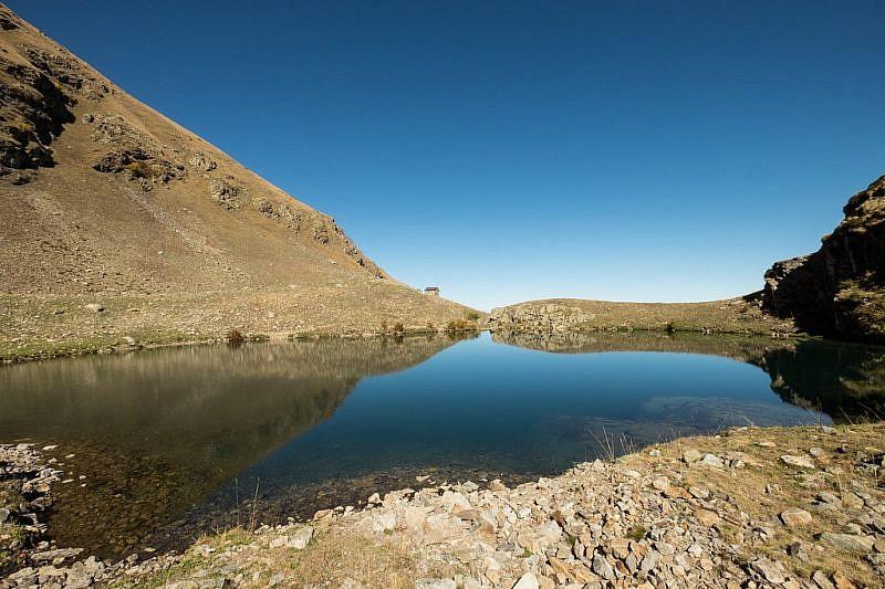 Lago di Lausetto