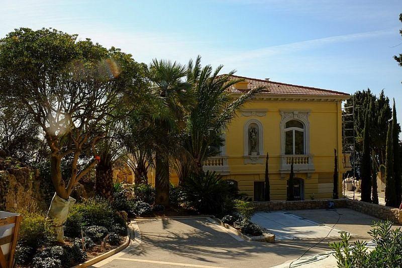 La Villa The Roch