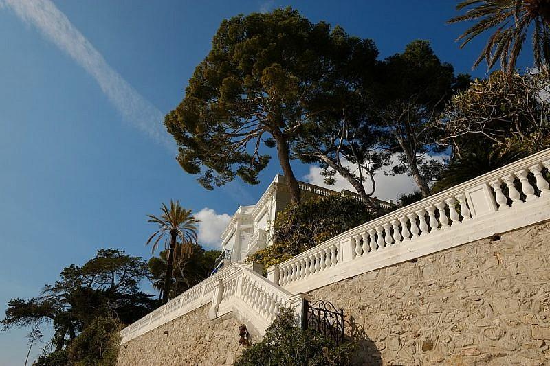 Villa les Funambules
