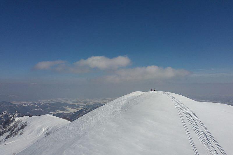 L'Alpe di Rittana
