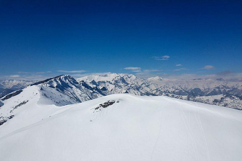 L' Alpe di Rittana