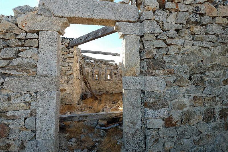 Forte Ciarnier