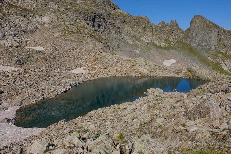 Lago di Vernasca