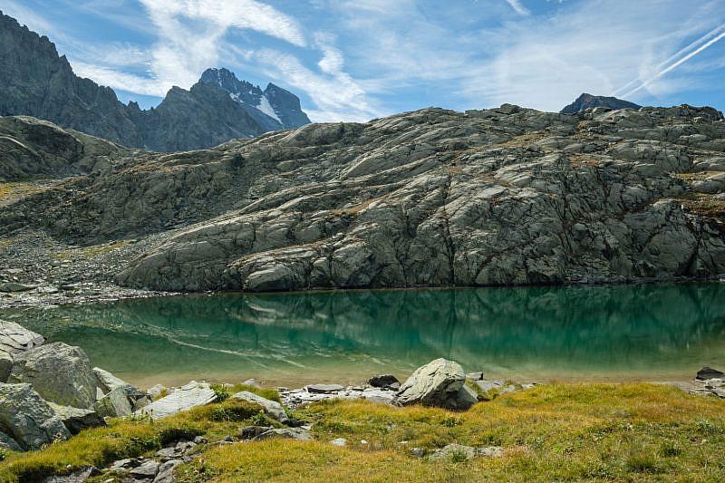 Lac de Porcierolles