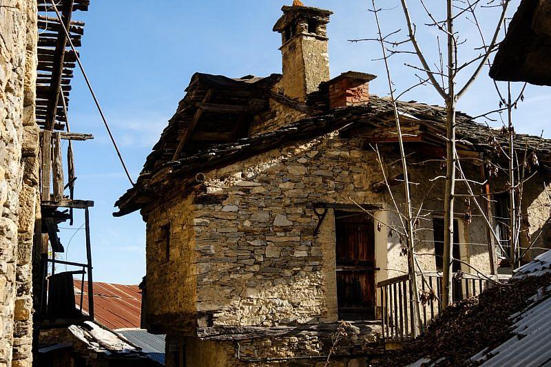 Casa di Aramola