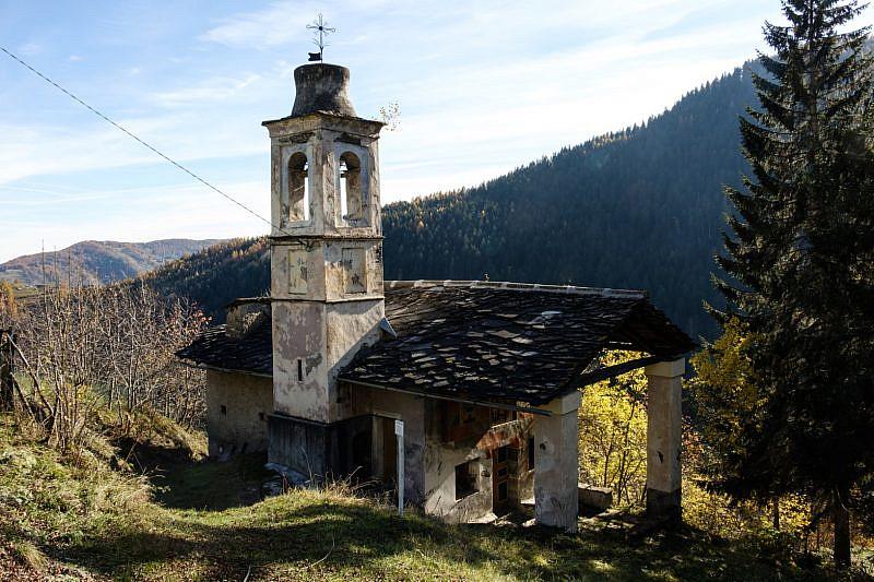 Cappella di San Magno