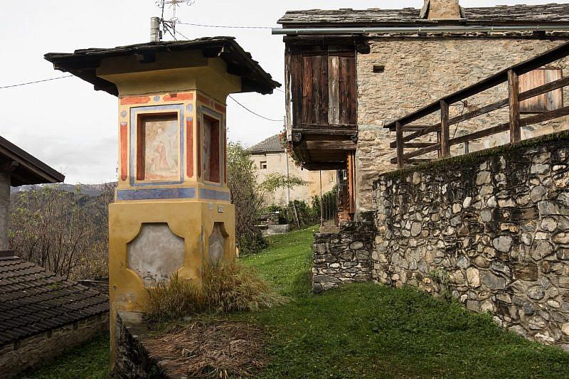 Pilone di Chiotto