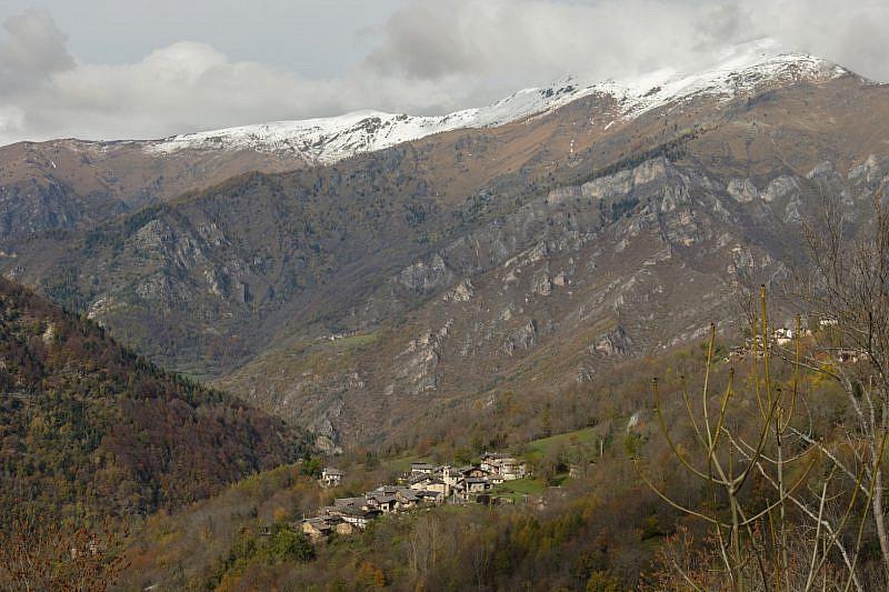 Borgata Paschero
