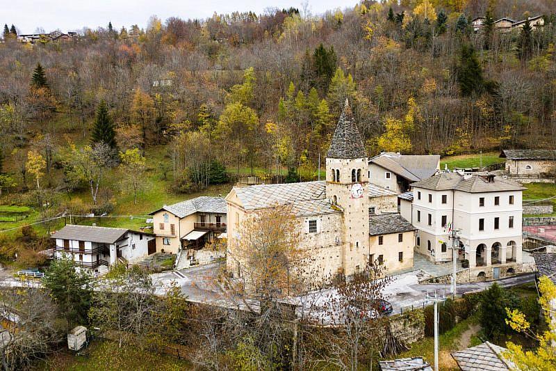 Borgata Chiesa