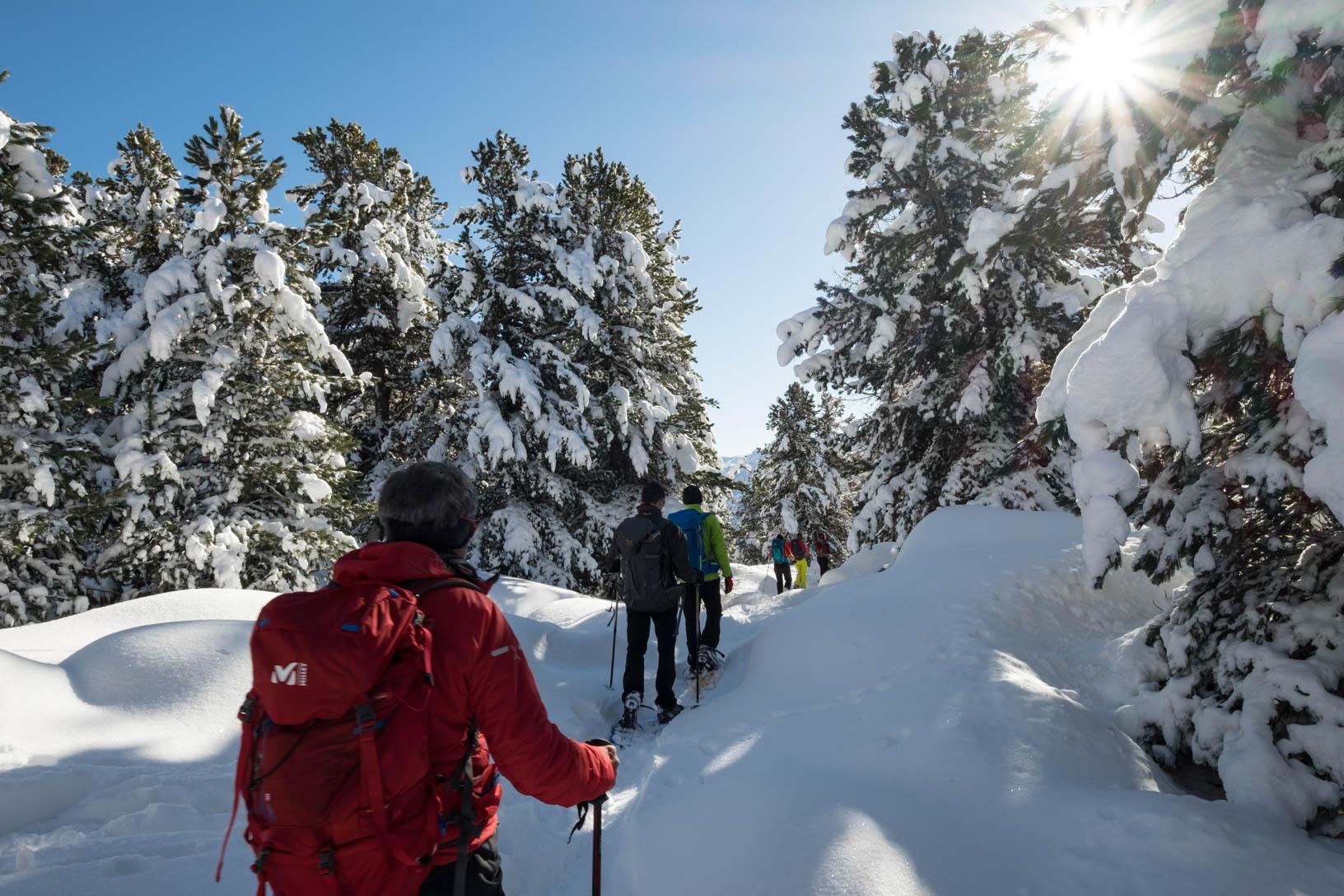 cuneotrekking-inverno
