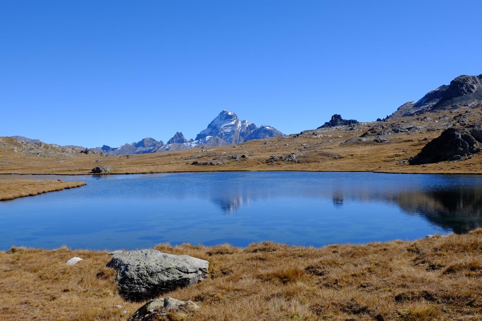 cuneotrekking-lago