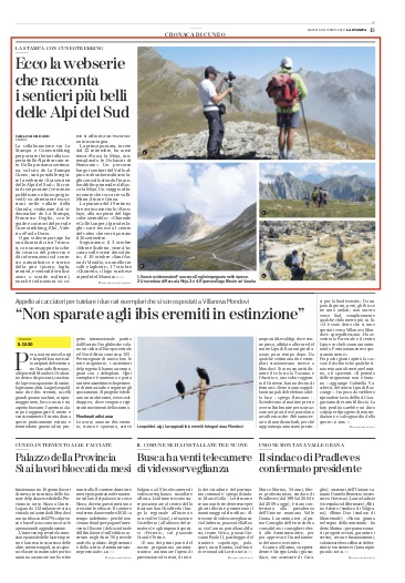 La Stampa 05-09-2019